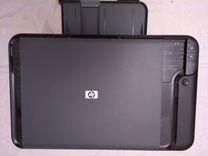 HP deskjet F 2400
