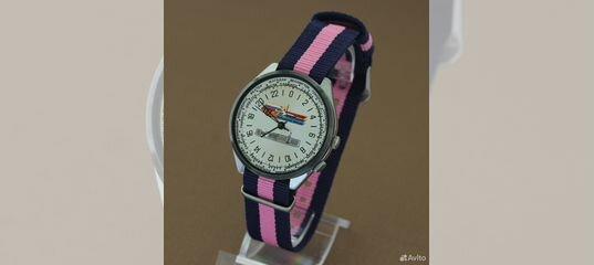 2d1a2e14a54f6 Спб Академия гражданской авиации часы Ракета 24 в купить в Москве на Avito  — Объявления на сайте Авито