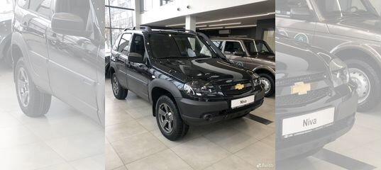 Chevrolet Niva, 2020 купить в Кировской области на Avito — Объявления на сайте Авито