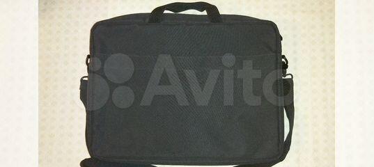 d71d1f7a67a9 Сумка для ноутбука 19 дюймов купить в Свердловской области на Avito —  Объявления на сайте Авито
