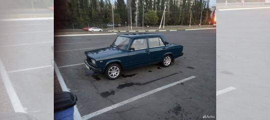 ВАЗ 2105, 2005