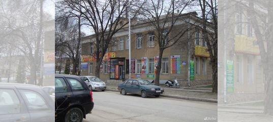 Коммерческая недвижимость авито пятигорск поиск помещения под офис Новинский бульвар