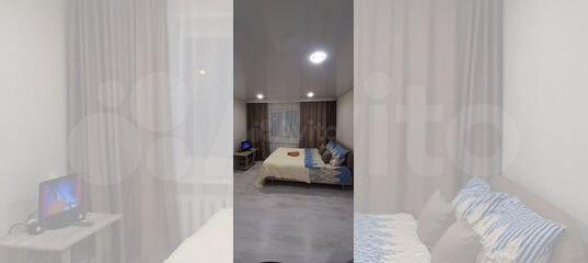 Студия, 19 м², 2/5 эт. в Воронежской области | Покупка и аренда квартир | Авито