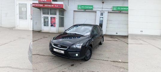 Ford Focus, 2007 купить в Вологодской области | Автомобили | Авито