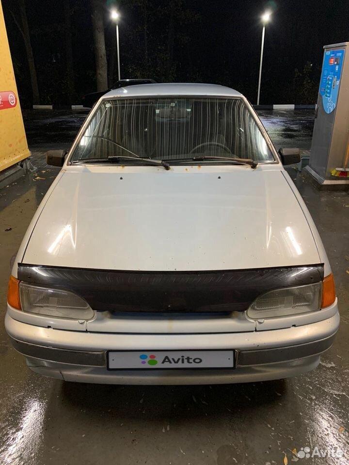 ВАЗ 2114 Samara, 2005  89606326736 купить 6