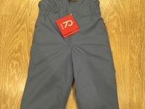 Зимние брюки, полукомбинезон Рейма, 92 размер, нов