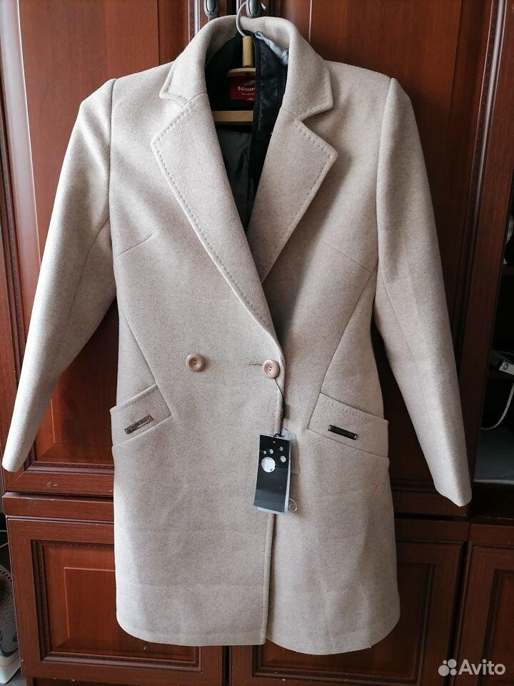 Продаю пальто женское  89530188094 купить 1