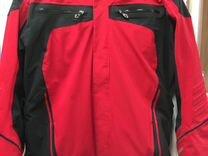 Горнолыжная куртка Volkl