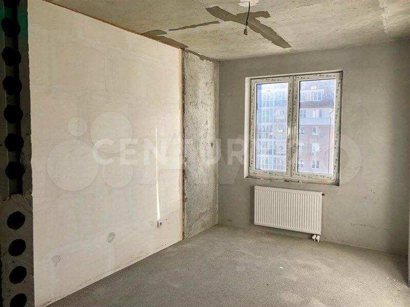 3-к квартира, 77.4 м², 4/6 эт.  89217122121 купить 3