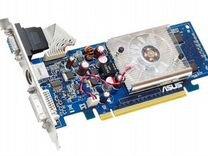 Офисная в/карта PCI-E на 256 Мб