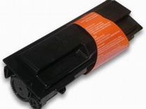 Тонер-картридж лазерный Kyocera TK-110
