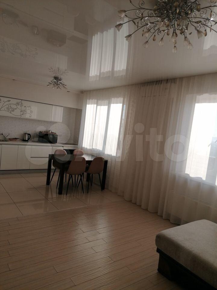 Квартира-студия, 42 м², 15/15 эт.  89644090008 купить 10