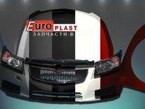 Бампер капот крылья фары Chevrolet Cruze 2009-2013