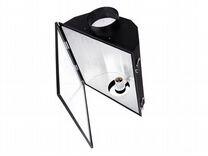 Protube maxlight AIR cooled reflector 150 мм