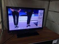 Телевизор DNS E19A11