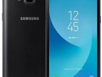 Смартфон SAMSUNG Galaxy J7 Neo SM-J701F/DS Black