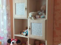 Детская мебель Next Classic (Involux)