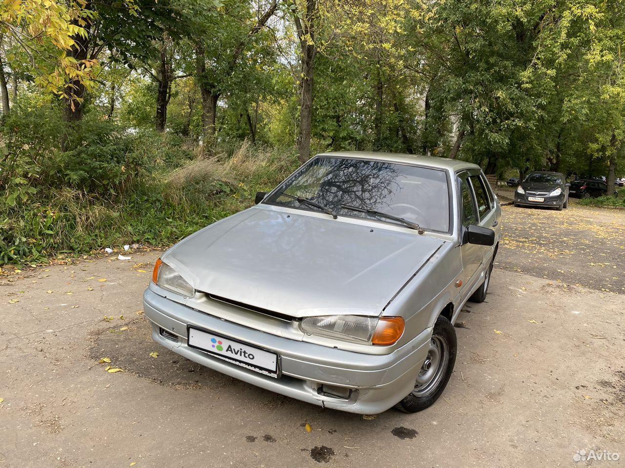 ВАЗ 2115 Samara, 2005  89092659875 купить 1
