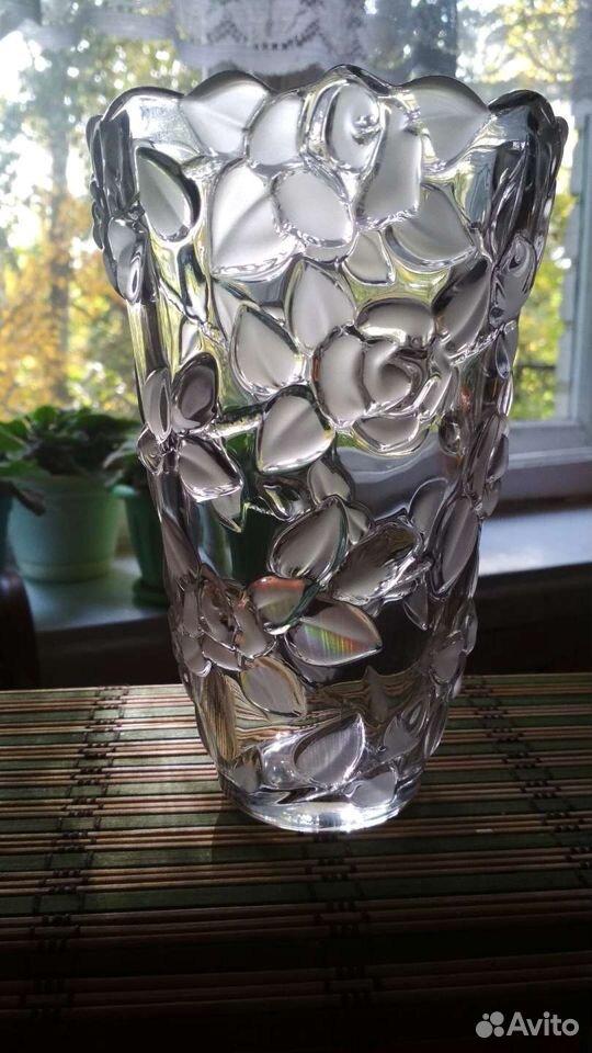 Vase crystal  89036330043 buy 1