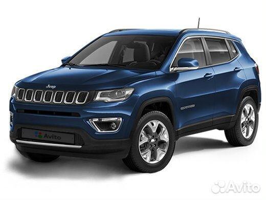 Jeep Compass, 2019  88129204644 купить 1