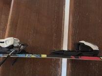 Горные лыжи k2