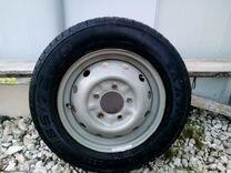 Пять колес Кама232 185х75 R16
