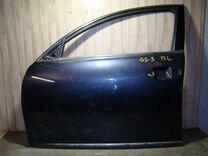 Дверь П/П Lexus GS 300/350/430/450h