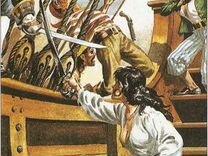 Ковбои индейцы пираты
