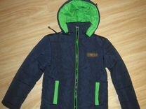 Куртка утепленная р. 104