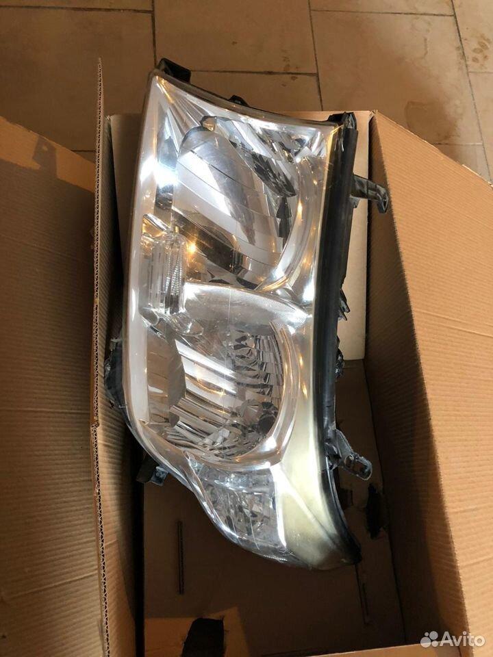Рестайлинг комплект на Toyota Land Cruiser 200 200  89138946067 купить 2