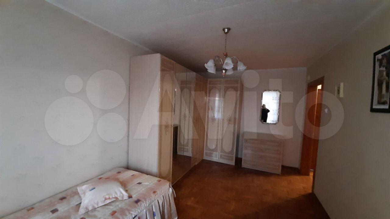 3-к квартира, 80 м², 4/10 эт.  89023584822 купить 6
