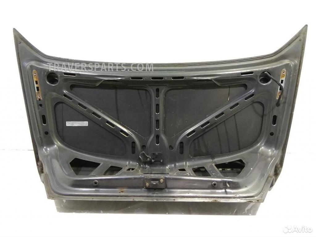 Крышка багажника Мерседес W124 E  88124673703 купить 3