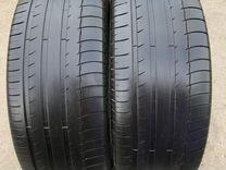 255/45 R20 Michelin Latitude Sport пара шин