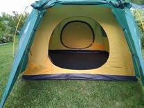 Палатка 4-х местная новая