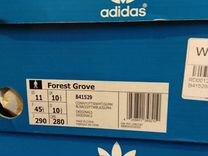 Кроссовки adidas originals forest grove B41529
