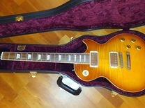Gibson Les Paul Standard Light Burst