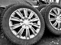 Колёса в сборе R 15 — Запчасти и аксессуары в Челябинске
