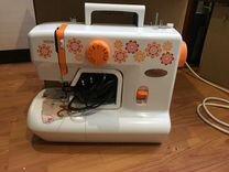 Швейная машина seiko модель 850