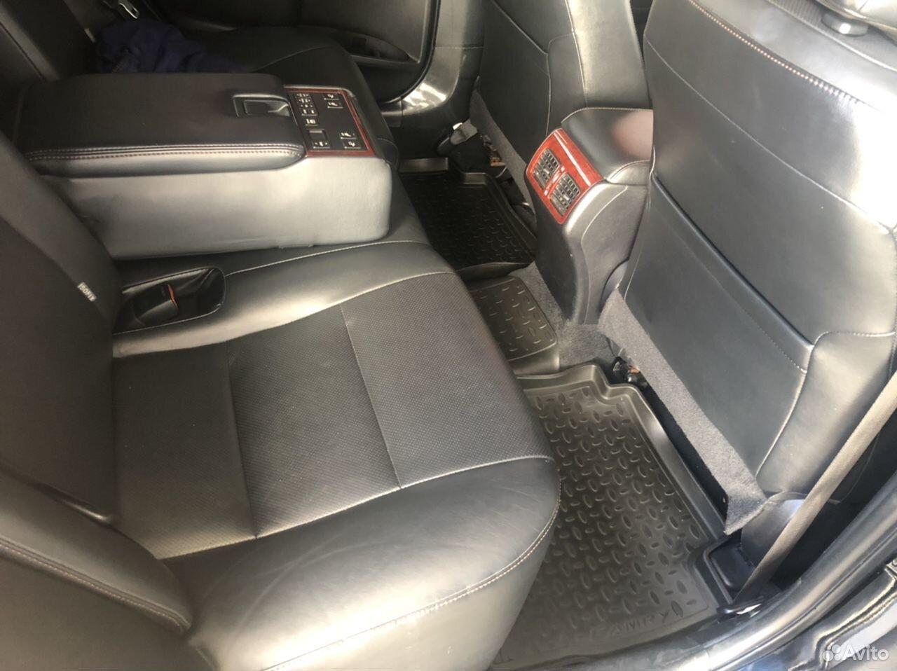 Toyota Camry, 2014  89285455553 купить 3