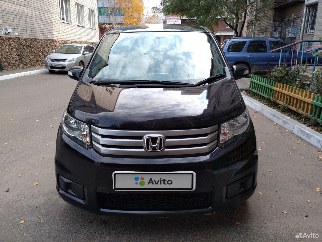 Honda Freed, 2012  89644608829 купить 4