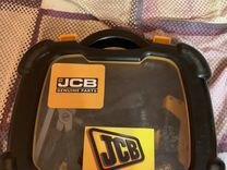 Набор инструментов (детский) JCB