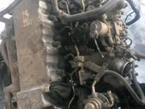 Двигатель Hino J05D