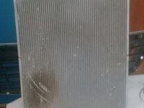Радиатор охлаждения Renault Kaptur 2.0