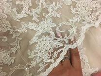 Свадебное платье трансформер. Ange etoiles