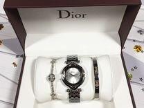 Женские часы Dior (набор)
