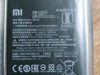 Аккумулятор BN45 xiaomi note 5 (note 5 pro)