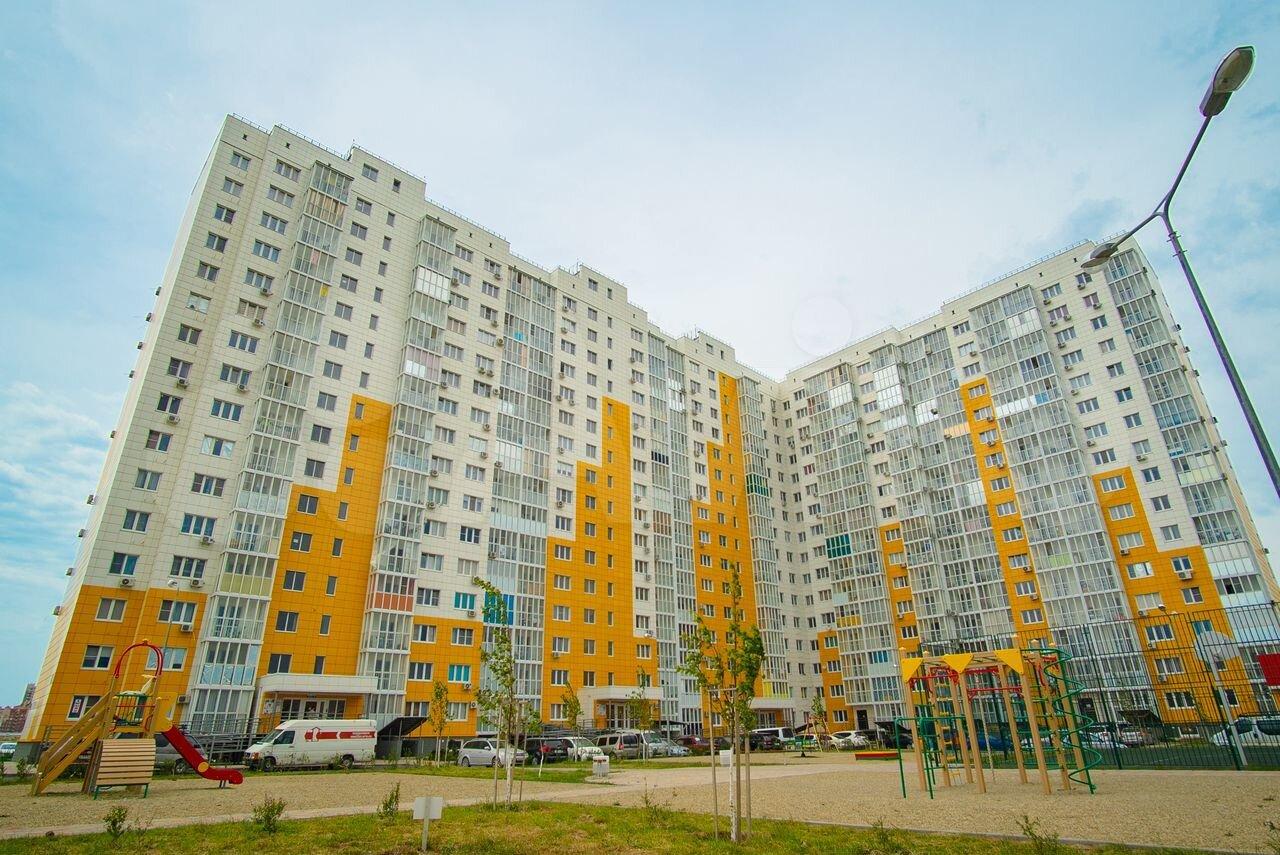 2-к квартира, 49 м², 14/16 эт.  88613255629 купить 8