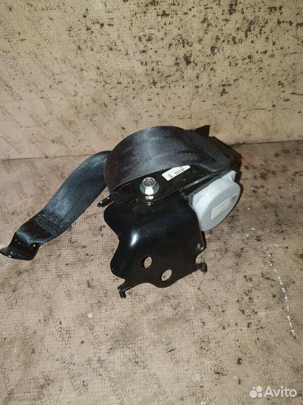 Ремень безопасности задний Mazda 3 BN мазда  89530003204 купить 1