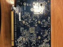 Gigabyte radeon HD 7770 1 Гб gddr5