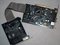 Звуковая карта EM8810